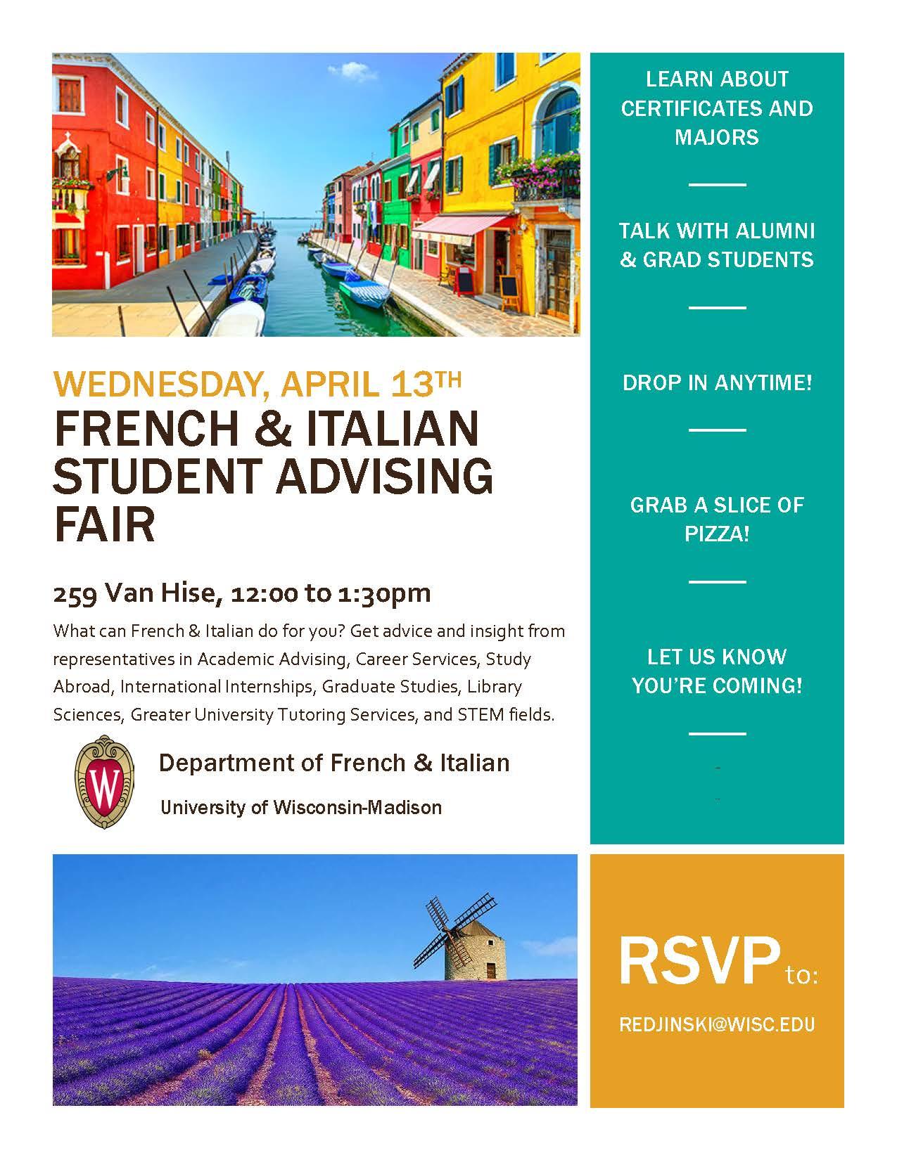 FRIT Fair Poster
